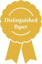 Most Influential Paper Award