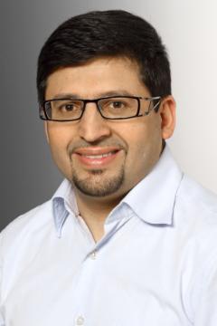 Ali Jannesari