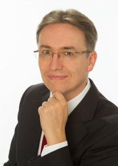 Bernhard Aichernig