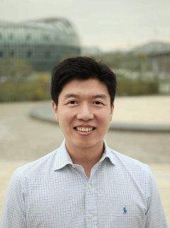 Dongwon Hwang