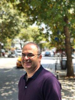 Khaled El-Fakih
